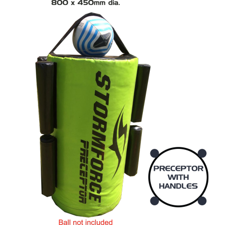 Rugby Tackle Bag Preceptor - PromoSport