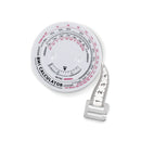 BMI Measuring Tape - PromoSport