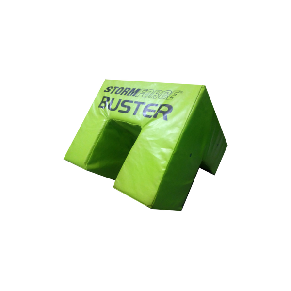 Buster Breakdown Trainer
