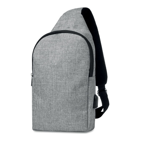 Active Sporty Satchel - PromoSport
