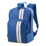 Striped Sports Backpack - PromoSport
