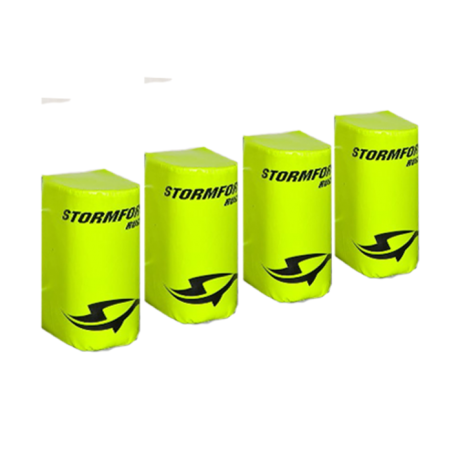 Scrum Machine Cushions (Set of 4) - PromoSport