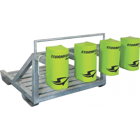 Rugby Scrum Machine - PromoSport