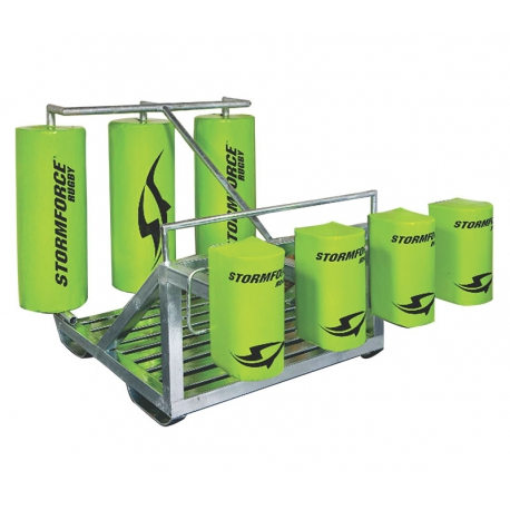 Rugby Scrum Mauling Machine - PromoSport