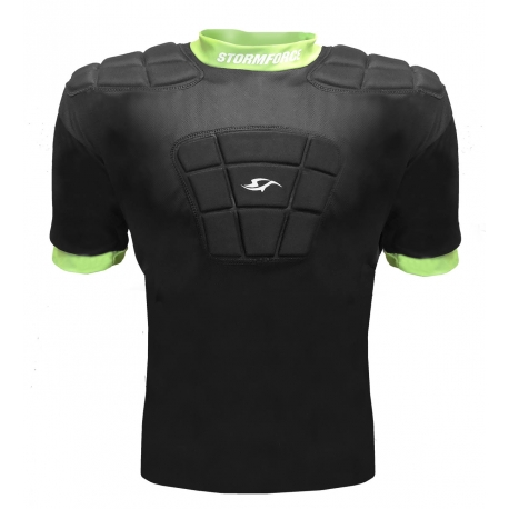 Rugby Shoulder Pads - PromoSport