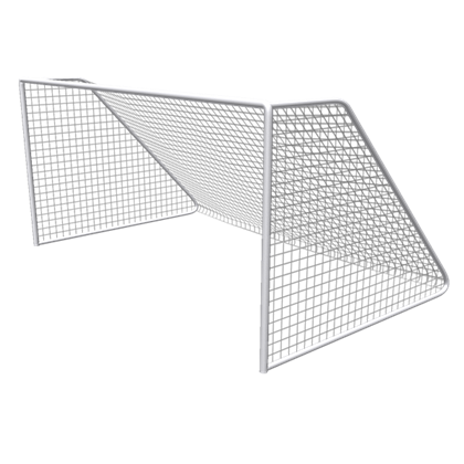 Soccer Goal Post (Set of 2)