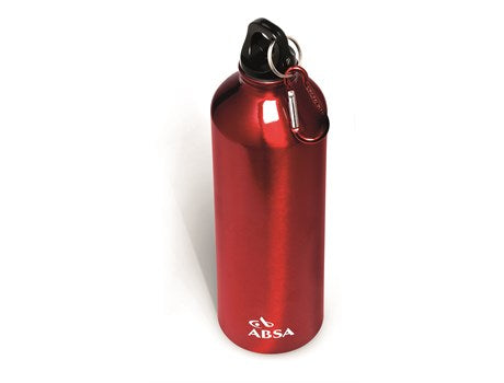 Solano Metal Water Bottle (750ml)