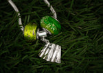 On the Green Bracelet - Set 2