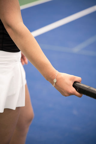 Wear Your Racket Bracelet