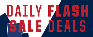 MiLB Daily Flash Sale!