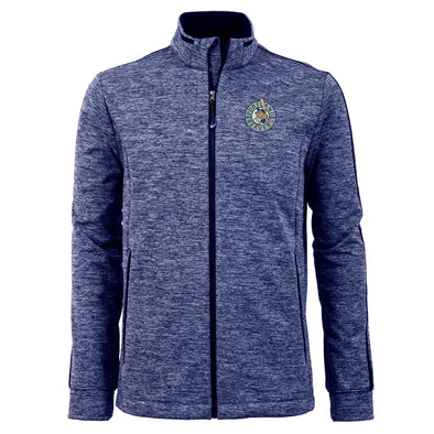 Portland Beavers Hometown Collection Golf Jacket