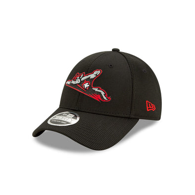 Richmond Flying Squirrels 9FORTY Clubhouse Collection Stretch Snap