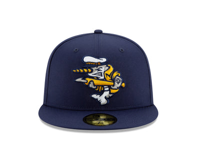 Norwich Sea Unicorns 5950 Home Cap
