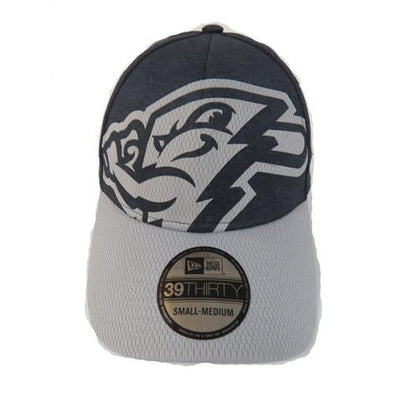 Trenton Thunder 3930 Strike logo Flex Fit Cap