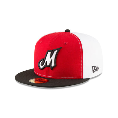 New Era 59FIFTY Portland Mavericks Cap, Hillsboro Hops