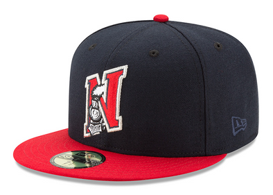 Nashville Xpress Hometown Collection New Era 59FIFTY Fitted Cap