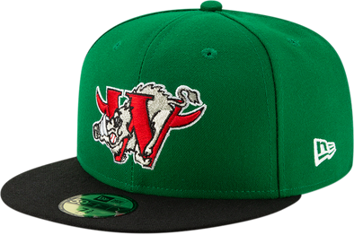 Winston-Salem Warthogs Hometown Collection New Era Cap