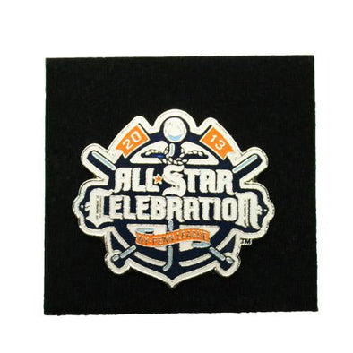 Connecticut Tigers 2013 All Star Game Lapel Pin