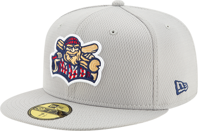Williamsport Crosscutters On-Field Alternate Cap