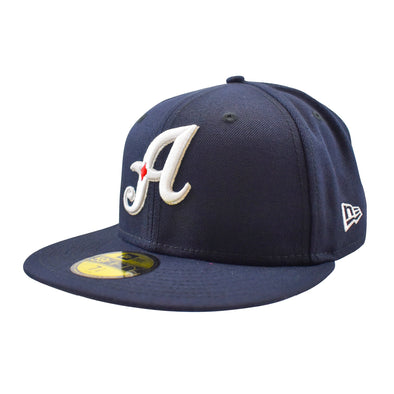 New Era On-Field Primary 59Fifty Hat