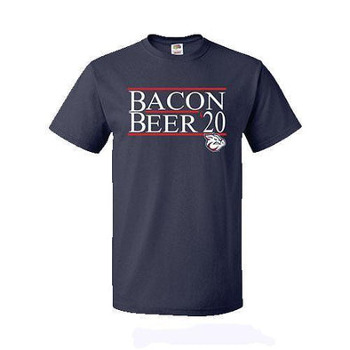 Vote Bacon and Beer '20