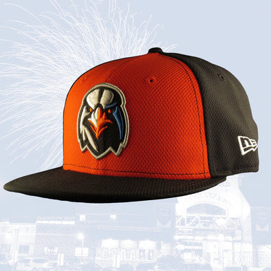 Aberdeen IronBirds Diamond Era BP cap