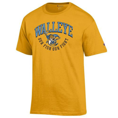 Beckham Walleye T