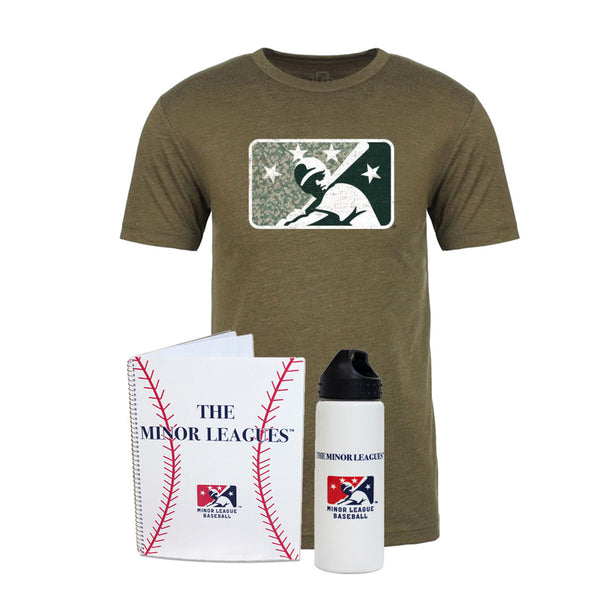 MiLB Father's Day Bundle #1
