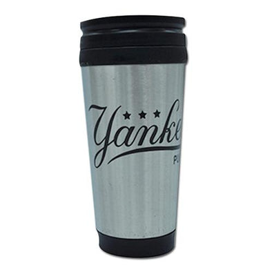 Pulaski Yankees Travel Coffee Cup