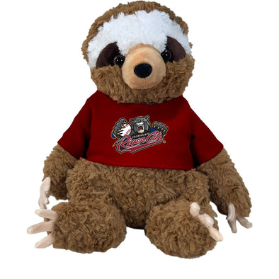 CUDDLE BUDDY SLOTH, SACRAMENTO RIVER CATS
