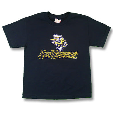 Norwich Sea Unicorns Youth T-Shirt