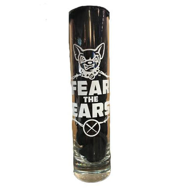 El Paso Chihuahuas Fear the Ears Super Shooter