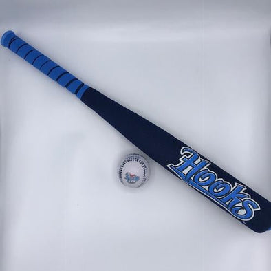 Rawlings - Foam Bat & Ball Set