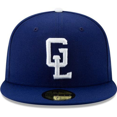 Great Lakes Loons Official Dodger Blue GL Cap