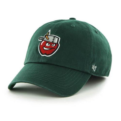 Fort Wayne TinCaps Forest Franchise Cap