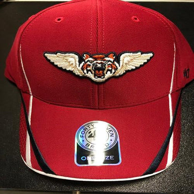 Lakeland Flying Tigers FT SPARHAWK RED