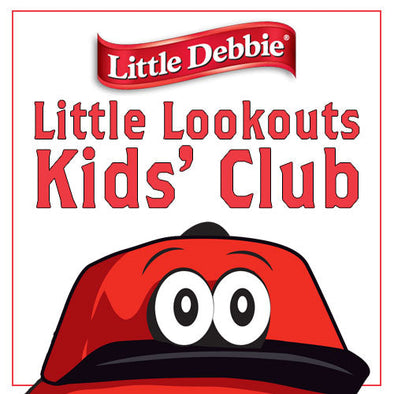 Little Debbie Little Lookouts