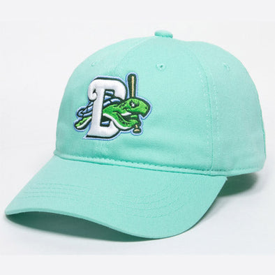 DAYTONA TORTUGAS OUTDOOR CAP LADIES LIME GAME CAP