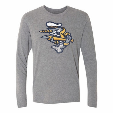Norwich Sea Unicorns Long Sleeve Tee
