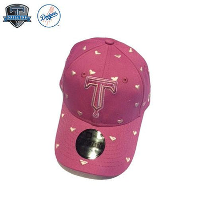 Tulsa Drillers Lovely Cap Youth