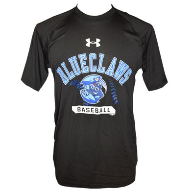 Lakewood BlueClaws UA Tech Tee