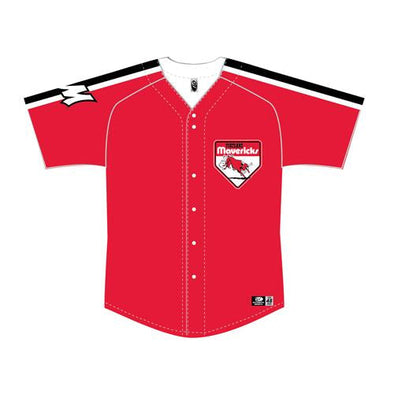 Portland Mavericks Hometown Collection Youth Replica Jersey