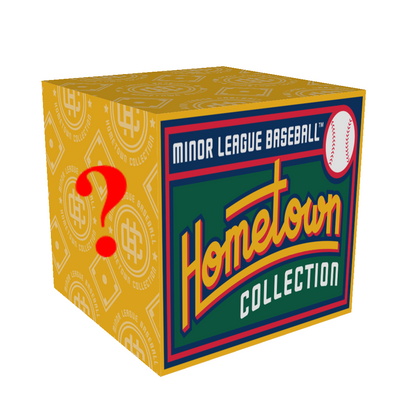 Hometown Collection Mystery Box (Two T-Shirts)