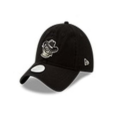 Quad Cities River Bandits NE Women's Logo Beam Hat