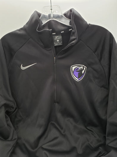 Lancaster JetHawks Nike Thermal Top