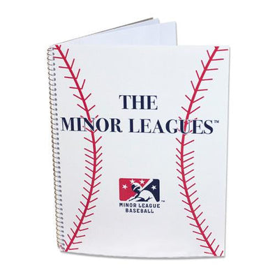 The Minor Leagues Notebook