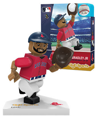 Lowell Spinners Oyo Jackie Bradley Jr. Mini Figure