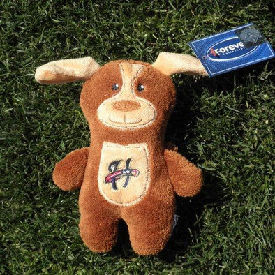 "Harrisburg Senators Plush ""Pancake Puppy"" Toy"