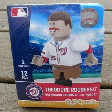Harrisburg Senators OYO - Nationals Racing Presidents - Roosevelt
