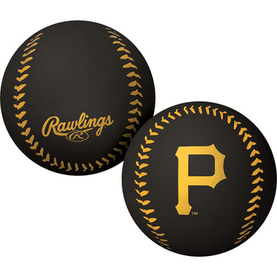 Pittsburgh Pirates Big Fly Rubber Bounce Ball
